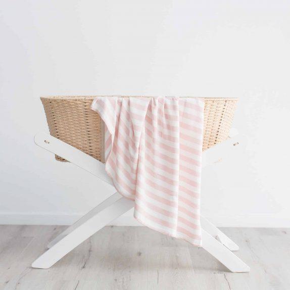 100% Natural Bamboo Blanket