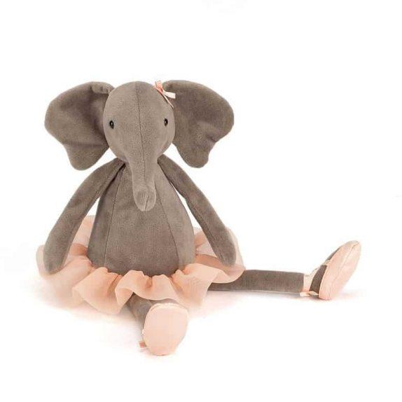 Dancing Darcey Elephant (Medium)