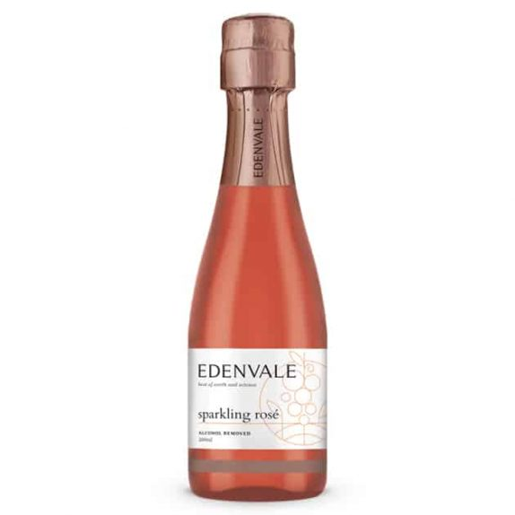 Sparkling Rose 200ml (Alcohol removed)