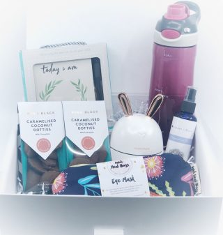 The Third Trimester Gift Box (Ready-made)