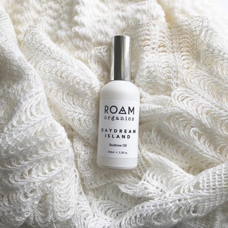 Roam organics Day dream Island bedtime oil
