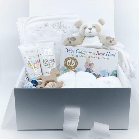 The Baby Bear Gift Box (Ready-made)