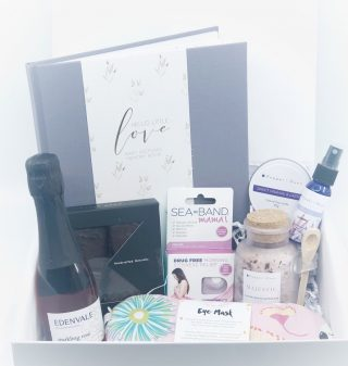 The First Trimester Gift Box (Customised)