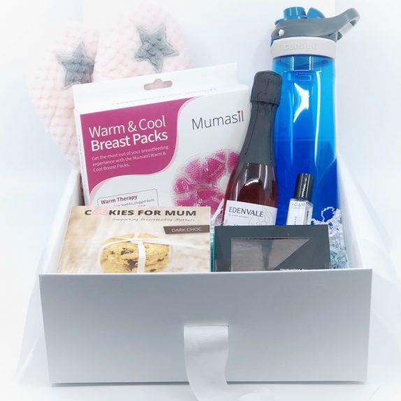 The Maternity Ward Gift Box (Customised)