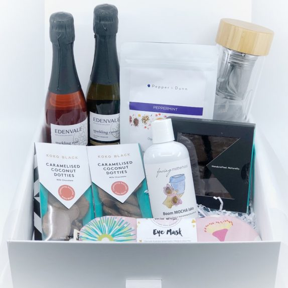 The New Mum Gift Box (Customised)