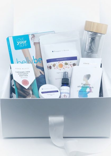The Corporate Pregnancy Gift Box (Ready-made)
