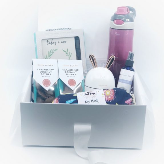 The Third Trimester Gift Box (Customised)