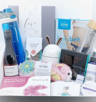 The Trimester Collection Gift Box (Customised)
