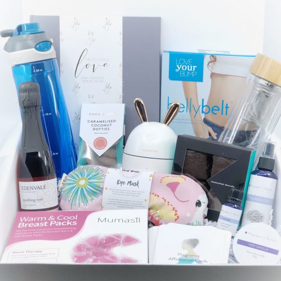 The Trimester Collection Gift Box (Ready-made)