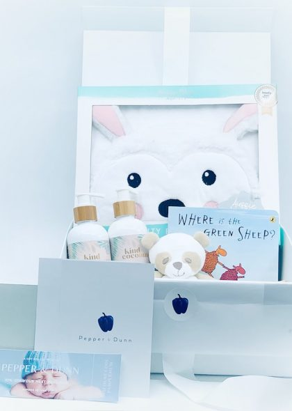 The Corporate Baby Gift Box (Customised)