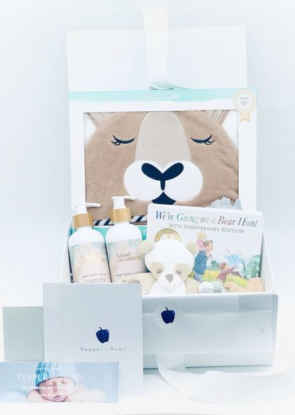The Corporate Baby Gift Box (Ready-made)